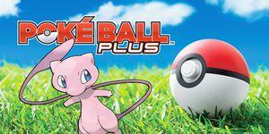 Pokémon Pokeball Plus for Sale in Chantilly, VA