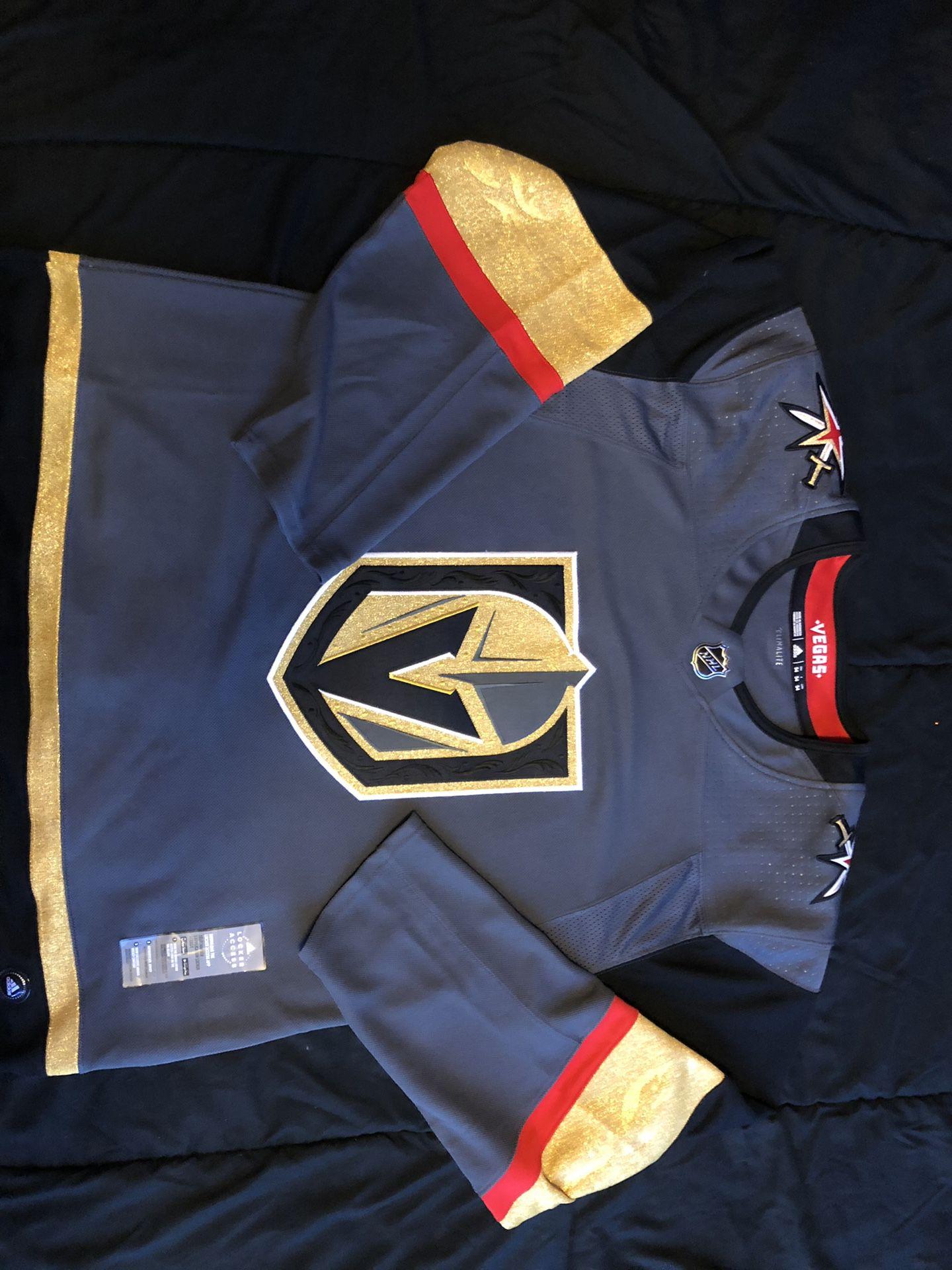 Golden Knights Adidas Jersey