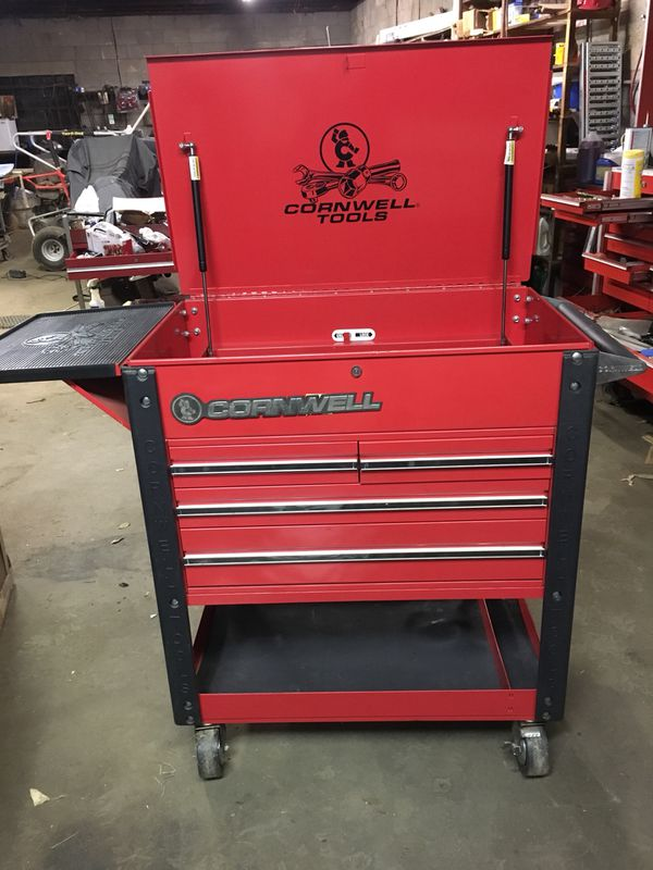 cornwell monster cart/tool box for sale in woodruff, sc - offerup
