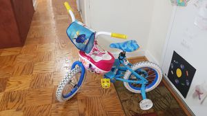 "Huffy - 12"" finding dory bike with pink helmet for Sale in Arlington, VA"