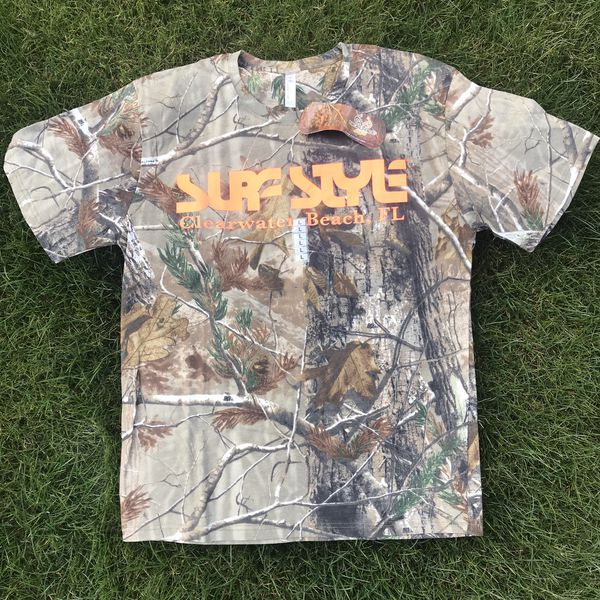 1af6b6809 New and Used Camo shirt for Sale in Oregon City, OR - OfferUp