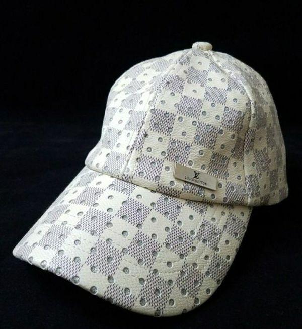 LV Designer Baseball Cap for Sale in Las Vegas e1b47303833