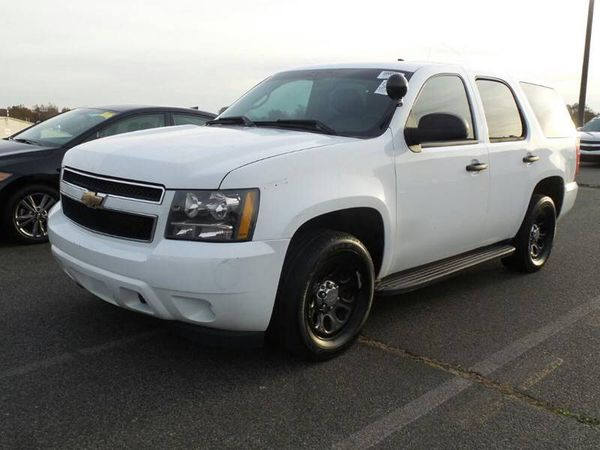 2009 chevy Tahoe ppv 150k miles for Sale in Washington, DC
