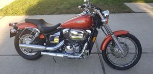 2006 honda shadow for Sale in Humble, TX