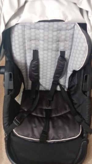 Photo Graco stroller