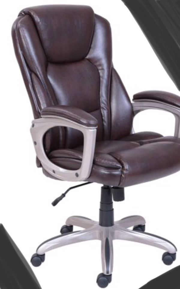 f3f7c970f8e New!! Manager chair w memory foam