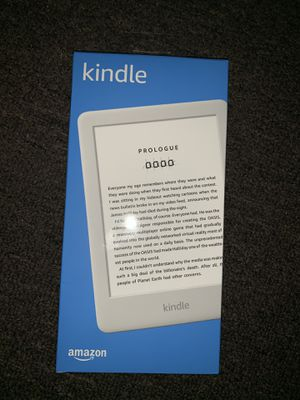 New and Used Kindles for Sale in Philadelphia, PA - OfferUp