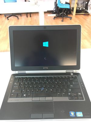 Dell laptop - professionally refurbished. for Sale in Seattle, WA
