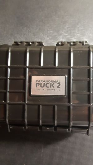 Paranormal puck 2 for Sale in Anaheim, CA - OfferUp