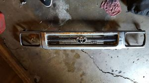 Toyota truck grill for Sale in Portland, OR