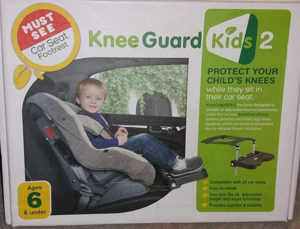 Car Seat Footrest For Sale In Los Angeles CA