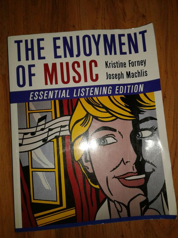 The Enjoyment Of Music For Sale In Sacramento CA OfferUp