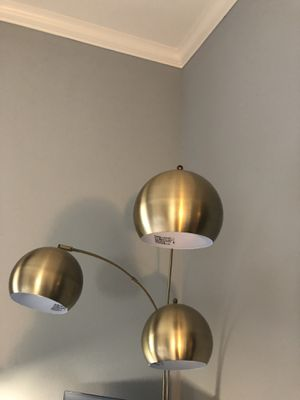 stand lamp for Sale in Houston, TX