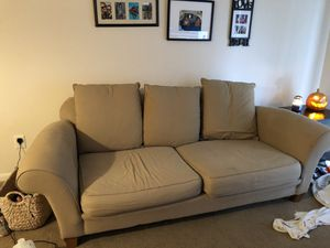 Free sofa for Sale in Columbia, VA