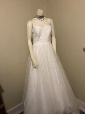 New And Used Wedding Dresses For Sale In Rochester Ny Offerup