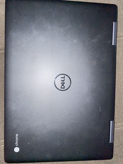 Dell - Touchscreen Chromebook Thumbnail