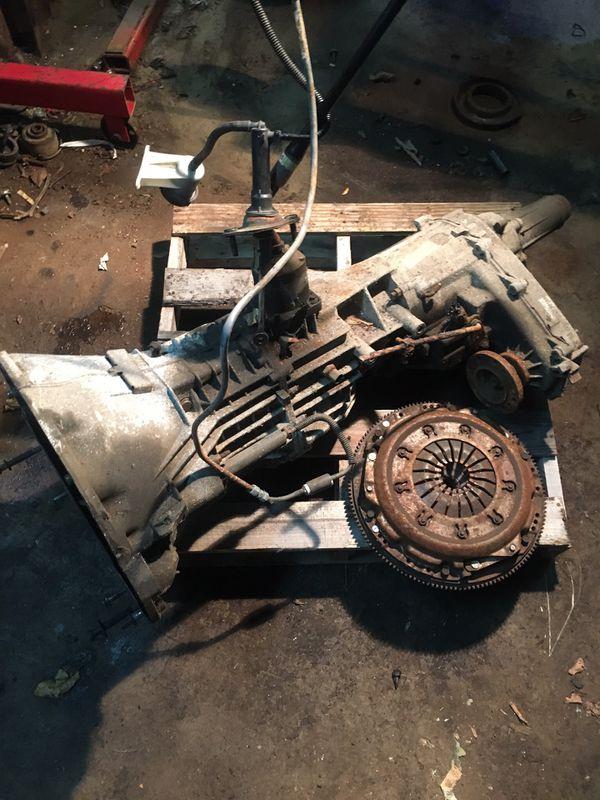 automatic transmission 98 dodge ram 1500