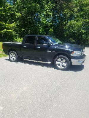 2009 Dodge Ram 1500 4x4 ** Crew Cab ** Fully loaded ** MUST SALE TODAY for Sale in White Plains, MD