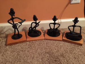 Musical group decoration hand made for Sale in Nashville, TN