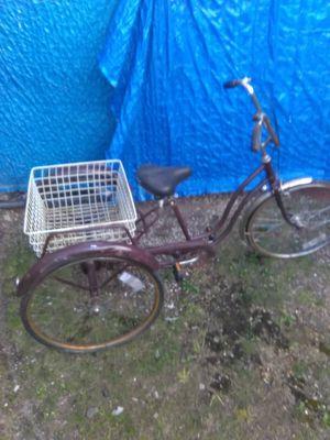 3 speed Schwinn trike for Sale in Boston, MA
