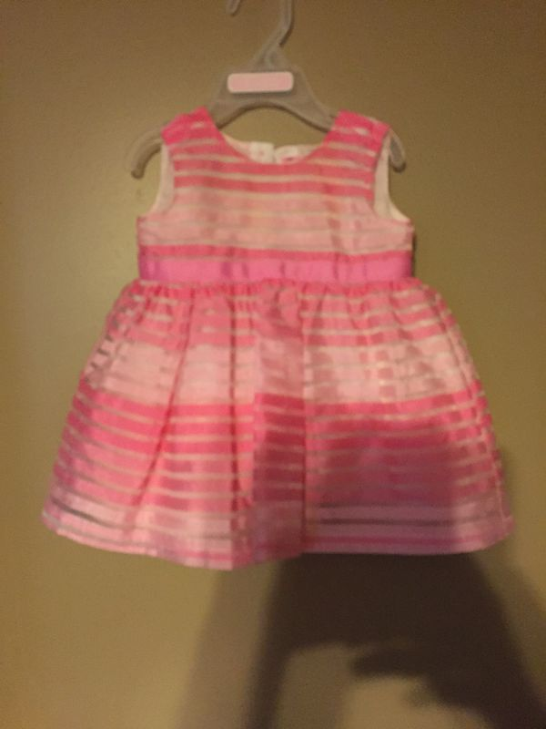 fdf8edc03d35f Girls 6 to 9 months Easter dress new no tags for Sale in New Brighton, PA -  OfferUp