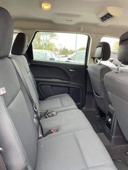 2010 Dodge Journey Thumbnail