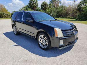 Photo 2009 Cadillac SRX