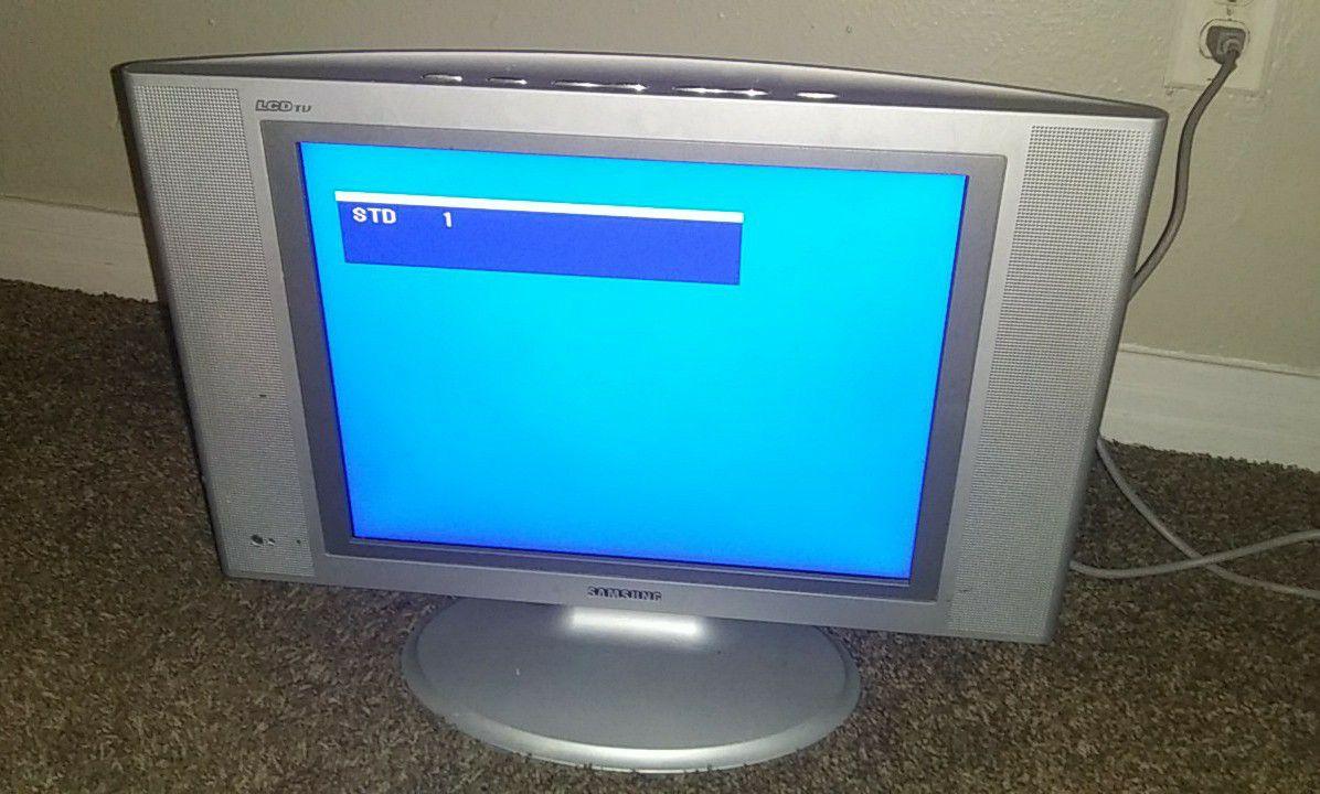 "Samsung 14"" tv"