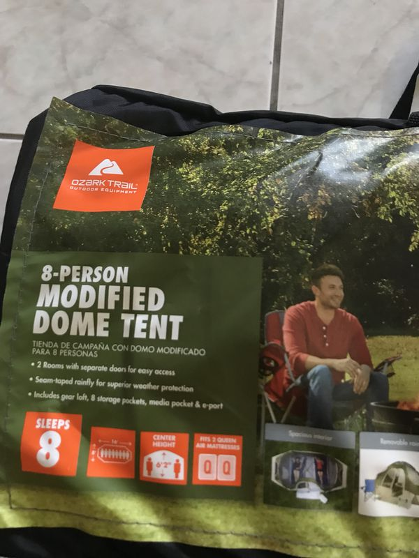New and Used Camping tents for Sale in Bellflower, CA - OfferUp