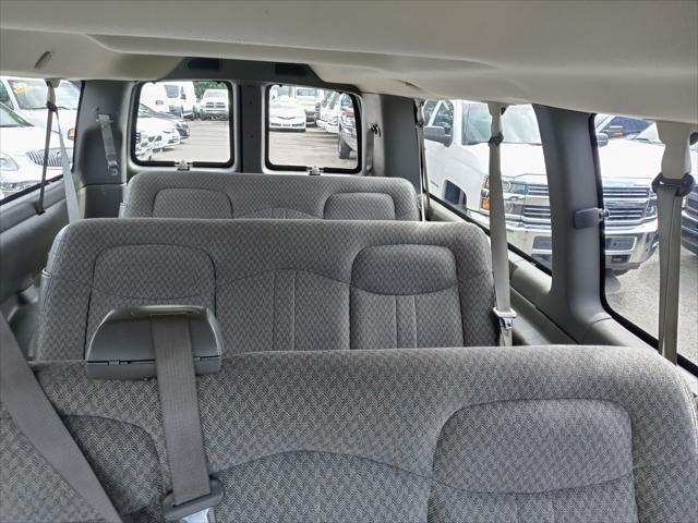 2007 Chevrolet Express Passenger