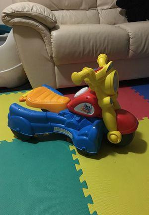 Baby walker/ push toy for Sale in Rockville, MD