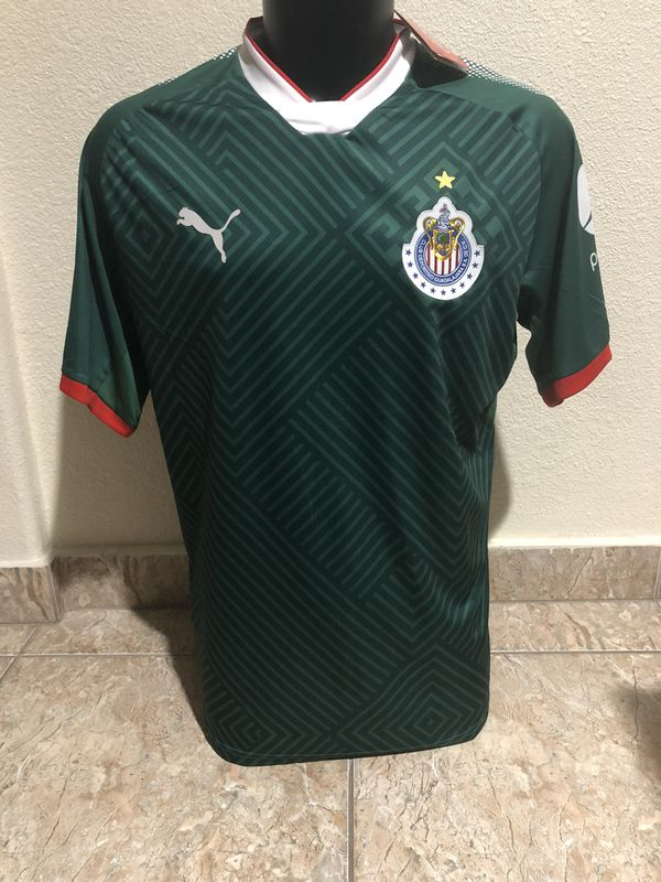 84fa6beabd7 Chivas Size XL Jersey 2017-2018 for Sale in Huntington Park