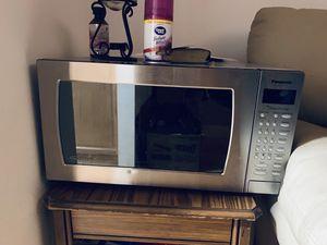 Panasonic Microwave for Sale in Alexandria, VA