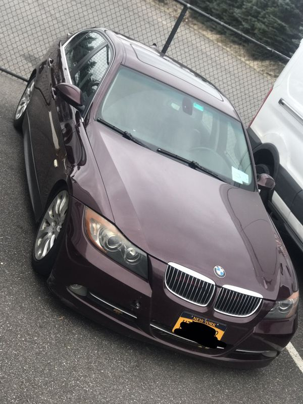 07 BMW 335i stage 2+ tuned for Sale in Uniondale, NY - OfferUp