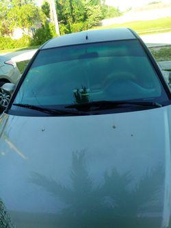 2004 Honda Civic Thumbnail