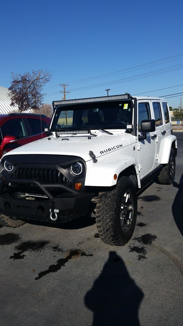 New and Used Jeep for Sale - OfferUp