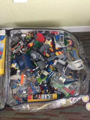 LEGO for Sale in Kissimmee, FL