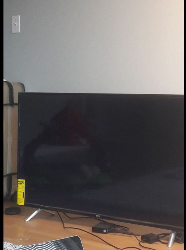 TCL Smart LED TV for Sale in Chicago, IL - OfferUp