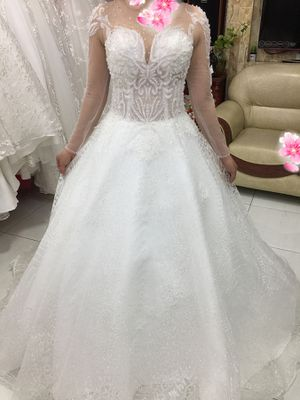 Wedding Dress For In Parkland Wa