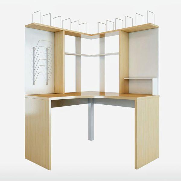 Ikea Mikael Corner Desk/Workstation for Sale in Tualatin, OR - OfferUp