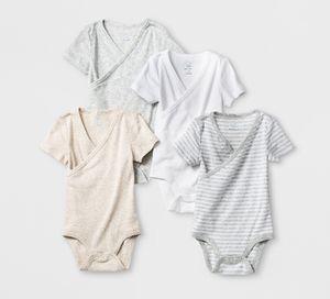 Newborn Kimono Onesies - 100% Cotton for Sale in Tampa, FL