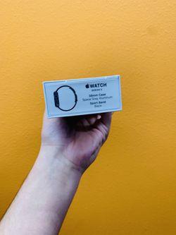 Apple Watch Series 3 38mm Thumbnail