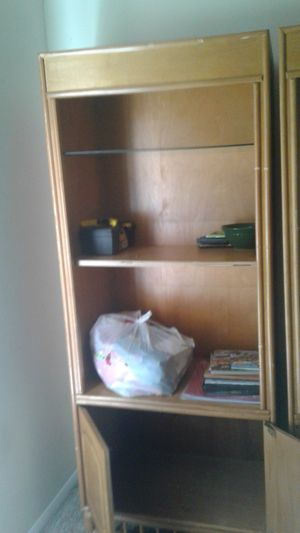 Fabulous Sturdy Bookshelves/Display Cases for Sale in Washington, DC