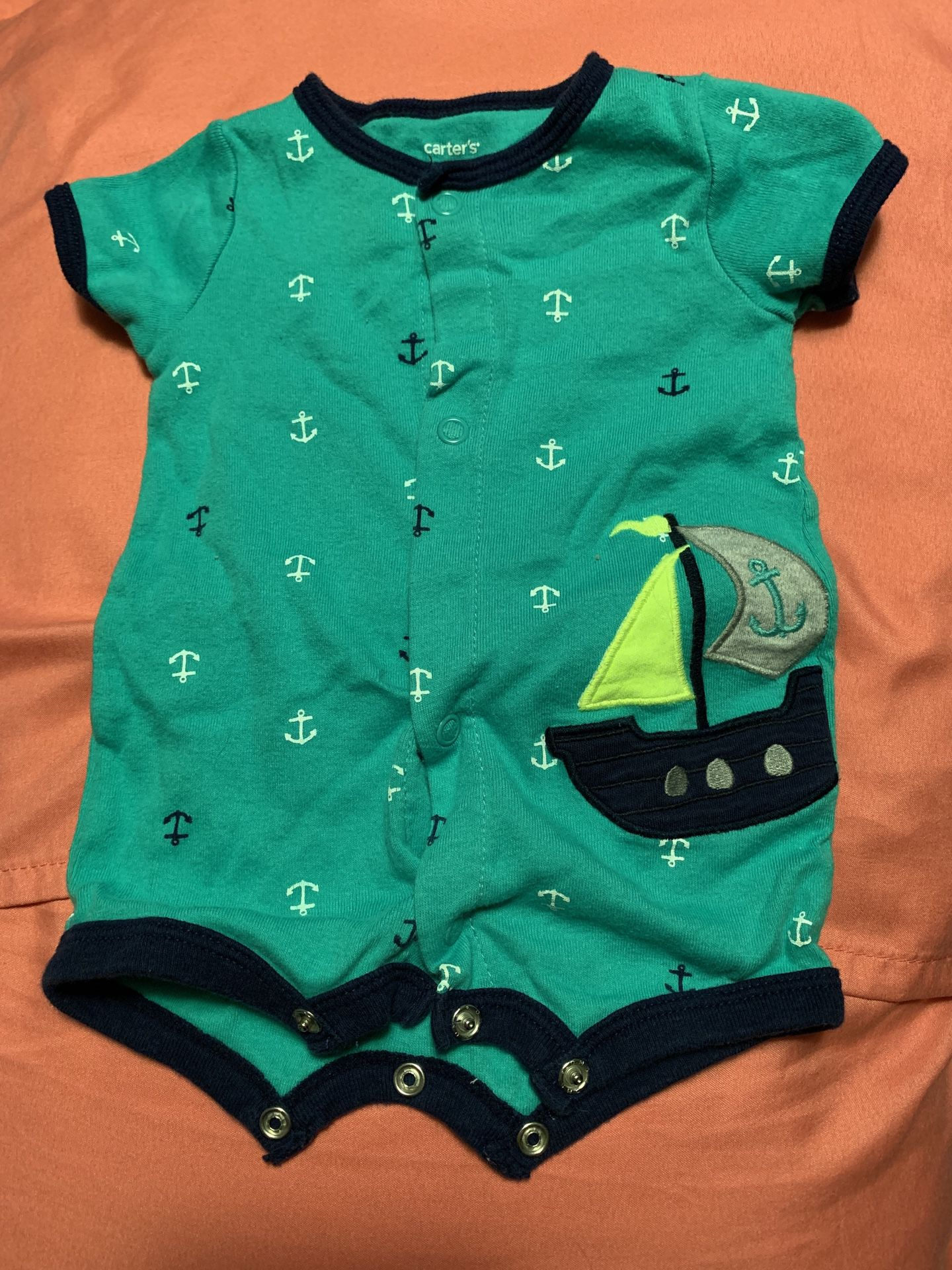 New born outfit