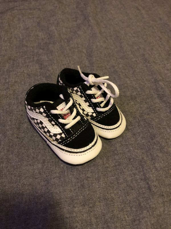 Baby VANS for Sale in La Habra 4976a7b8a