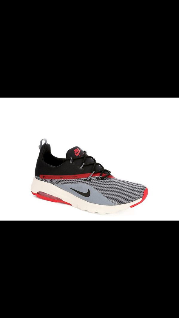 separation shoes deed7 f21f6 Nike Air Max Motion Racer 2 size 12