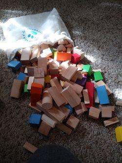 Playing Blocks Thumbnail