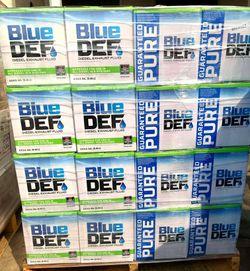 Blue DEF 2.5 galones Thumbnail