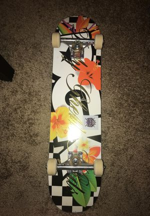Skate board (7.75) + FREE MOB GRIP TAPE for Sale in Longwood, FL