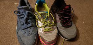 Shoes nike, fila for Sale in Richmond, VA